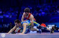 Чемпионат мира по борьбе: Угуев – чемпион, еще двое наших – в финале