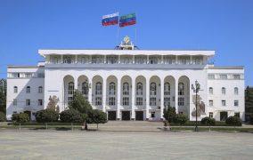 Артем Здунов произвел кадровые перестановки в правительстве Дагестана