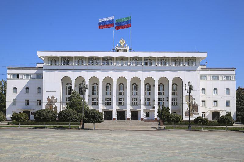 Глава Дагестана назначил себе нового помощника