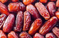 Таможня не дала добро на 18 тонн фиников из Ирана