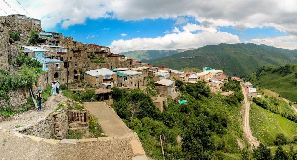 Ежегодно турпоток в Дагестан растет на 20 %
