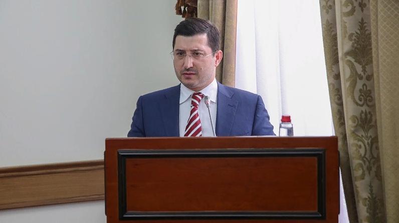 Бюджет Дагестана в 2019 году будет профицитным