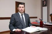 Сергей Меликов уволил Заура Кахриманова, дело которого сейчас рассматривает суд