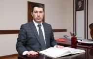Заур Кахриманов отстранен от должности