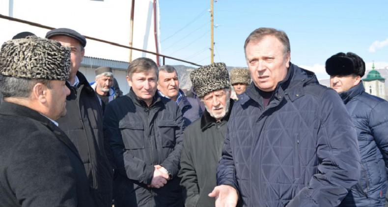 СМИ: Владимир Лемешко станет вице-премьером Дагестана