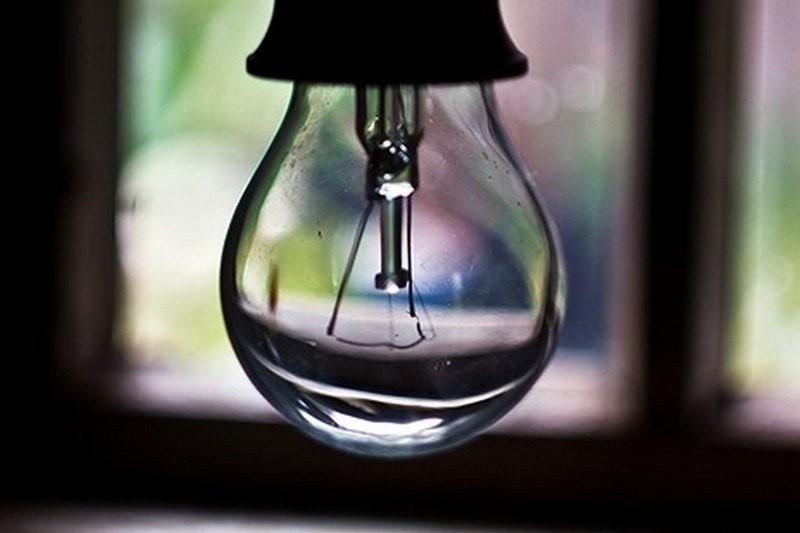 В Махачкале около 20 тыс. человек остались без электричества