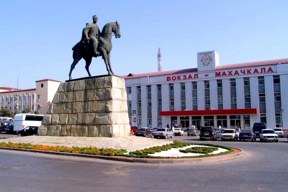 Вокзалы в Махачкале, Дербенте и Кизляре будут модернизированы