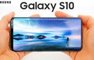 Samsung запатентовал полноэкранный сканер отпечатков пальцев для Galaxy S10