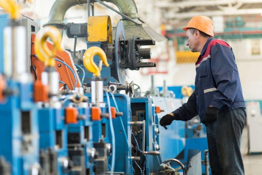 За девять месяцев в Дагестане промпроизводство выросло на 2,5 %