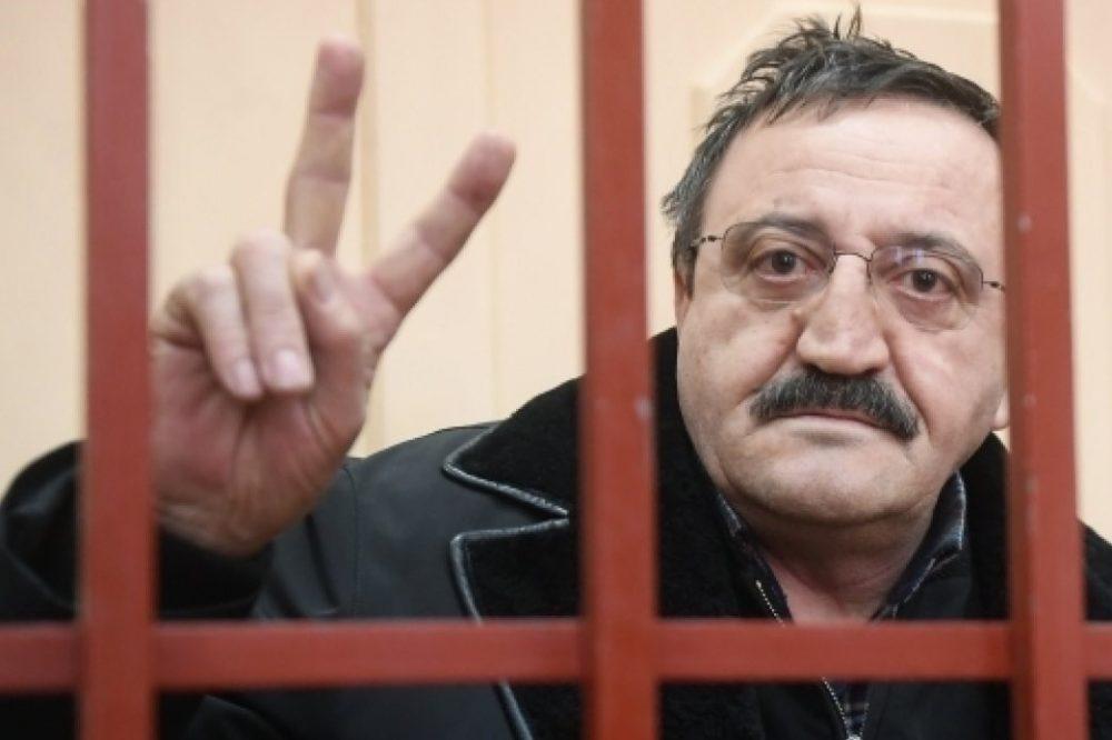 Глава дагестанского УФАС останется в Лефортово до приговора