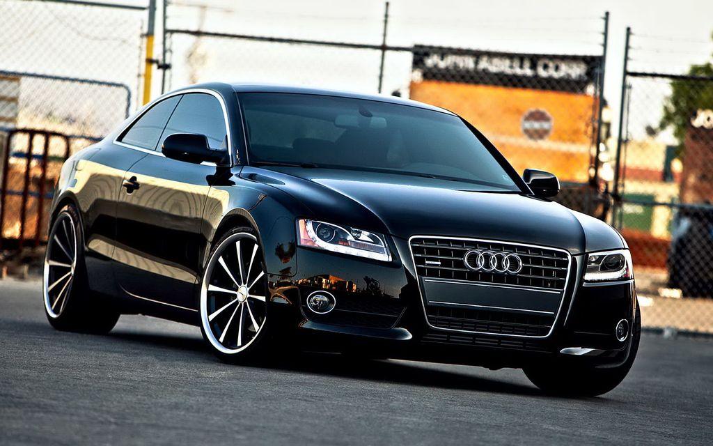 Audi отзывает более 6 тысяч автомобилей из-за неисправности в двигателе
