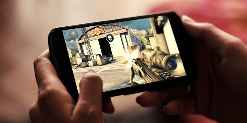 Samsung присоединится к тренду на игровые смартфоны