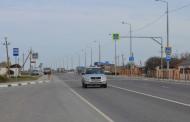 В Дагестане на федеральных трассах установлены светофоры и дорожные знаки