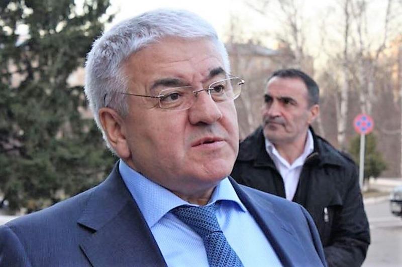 Комиссия Госдумы по доходам проверила депутата от Дагестана на коррупцию