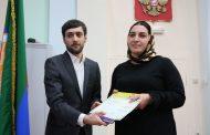 В ДГУ состоялось подведение итогов проекта «100 учителей»