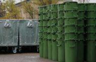 В Махачкалу завезут 1000 новых мусорных контейнеров