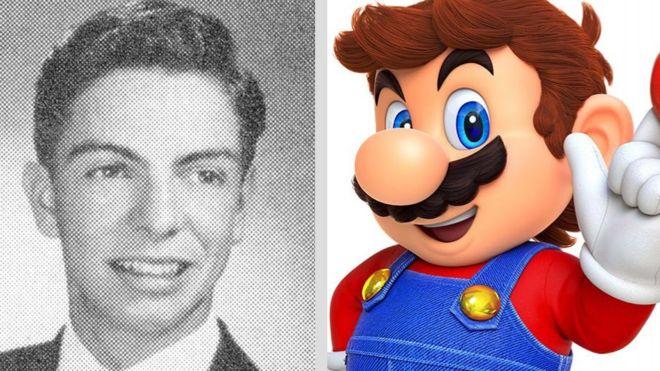 Умер Марио Сегале, прототип знаменитого персонажа Супермарио