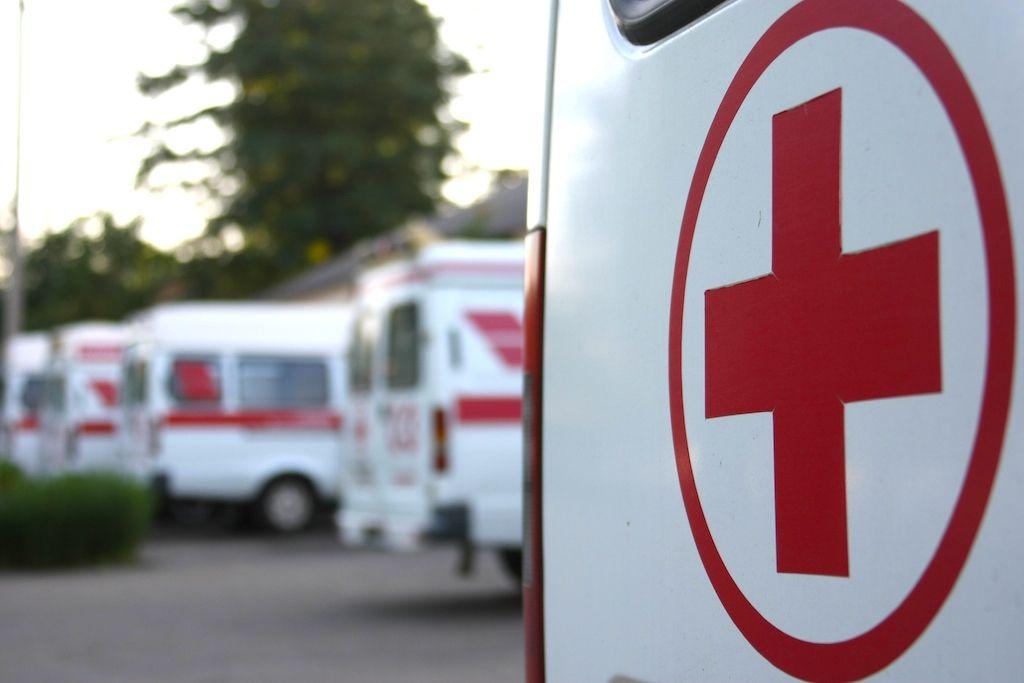 Семья из трех человек отравилась угарным газом в Кизилюрте