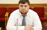 Полномочия мэра Махачкалы переданы Мураду Алиеву