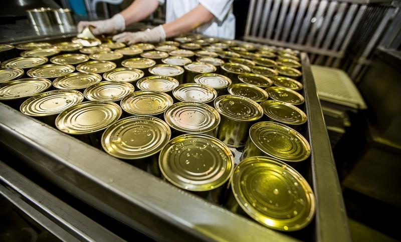 В Дагестане будут построены мясокомбинат и консервный завод