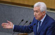 Владимир Васильев ответил на критику со стороны Рамазана Абдулатипова