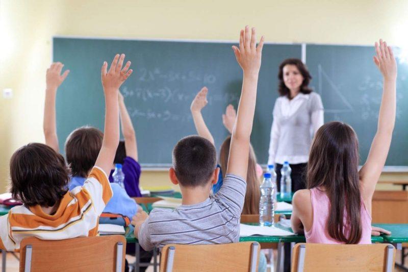 Новая школа в Левашинском районе примет 504 ученика