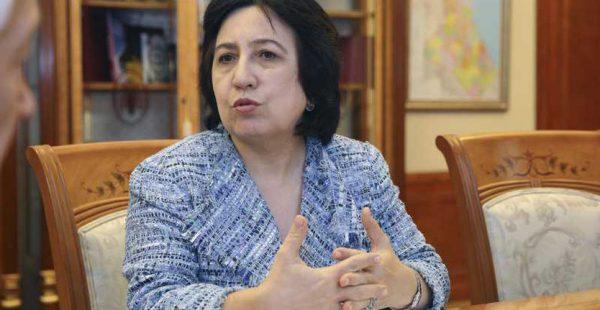 Уммупазиль Омарова: Мы должны ориентироваться на экономику республики