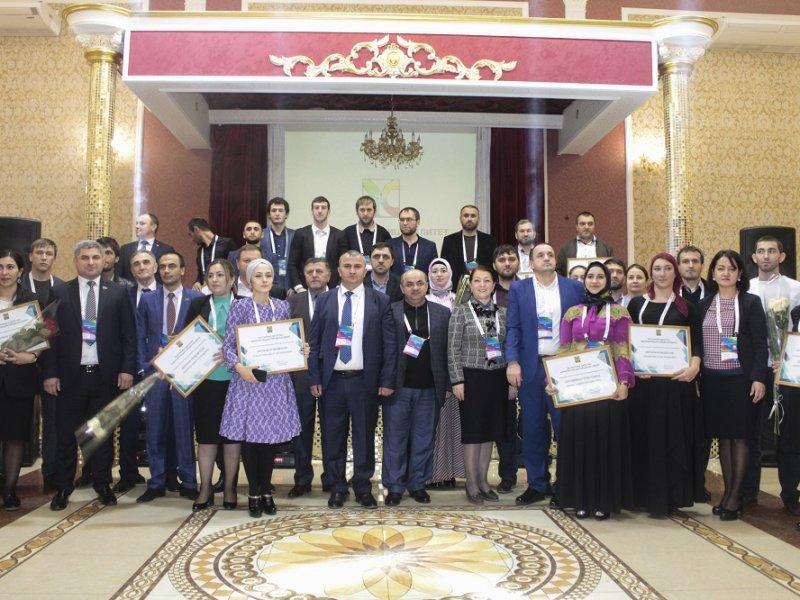 В Хасавюрте завершился кадровый конкурс «Открытыймуниципалитет»