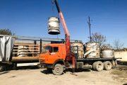 Незаконный спиртзавод демонтирован в Кизилюрте