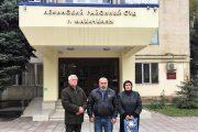 Сотрудник ЦПЭ потребовал в суде извинений от представителя семьи Гасангусеновых