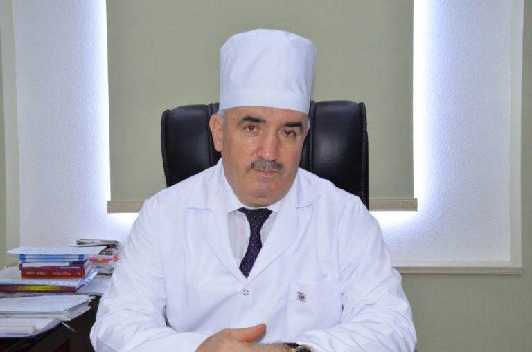 Бывший главврач городской больницы №1 Махачкалы приговорен к условному сроку