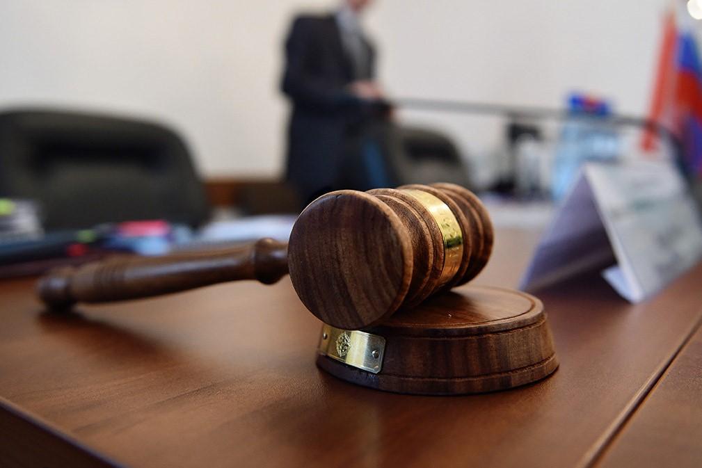 Экс-заместитель начальника ИК-7 приговорен к 8 годам лишения свободы