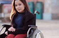 На колесах. Теперь можно стать танцором и в инвалидной коляске