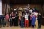 Футболисты «Анжи» посетили детский дом в Каспийске