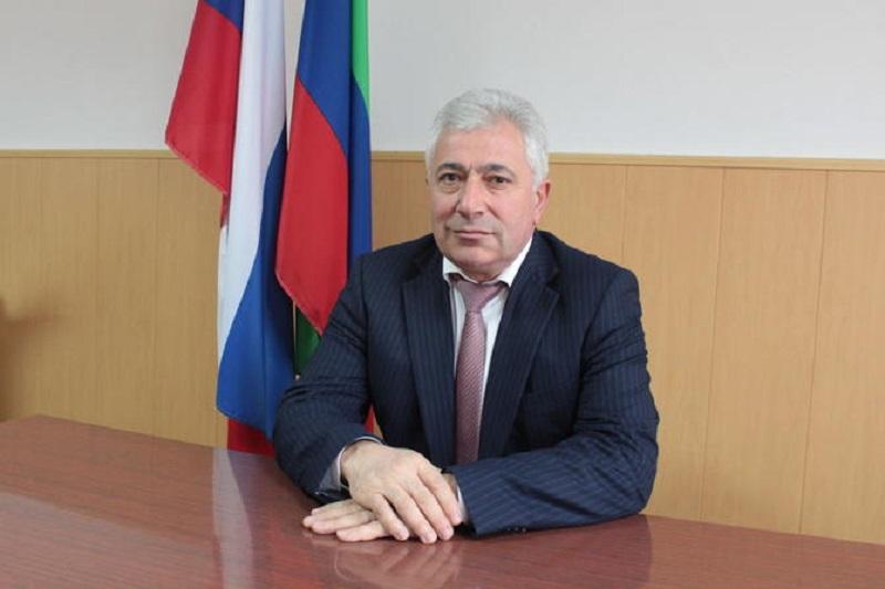 Глава Хивского района ушел в отставку