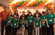 Дети из Дагестана стали победителями чемпионата по ментальной арифметике