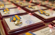 В Совете Федерации за спасенные жизни наградили школьника из Дагестана
