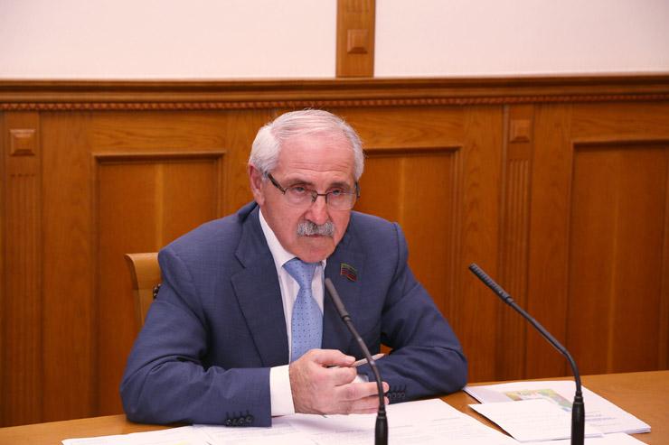 Абдухалим Мачаев: Запретами ситуацию с ночными клубами не разрешить