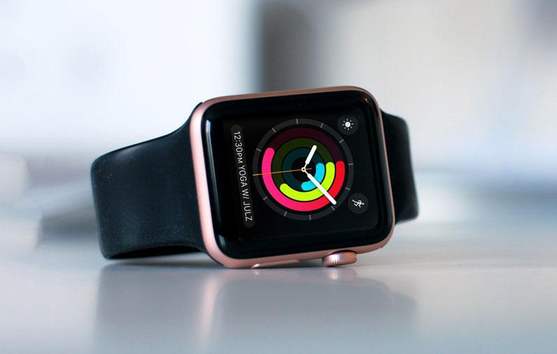 Apple Watch могут оснастить двумя видеокамерами