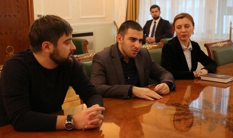 Двое финалистов конкурса «Мой Дагестан» приняты на работу в мэрию Махачкалы
