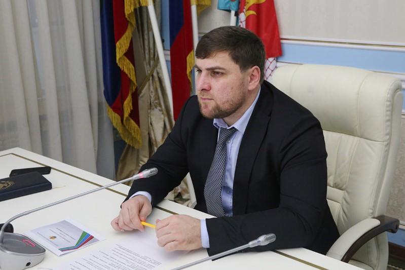 Мурад Алиев объявил войну коррупции в мэрии Махачкалы