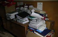 Мэр Дербента уволил шестерых сотрудников управления образования