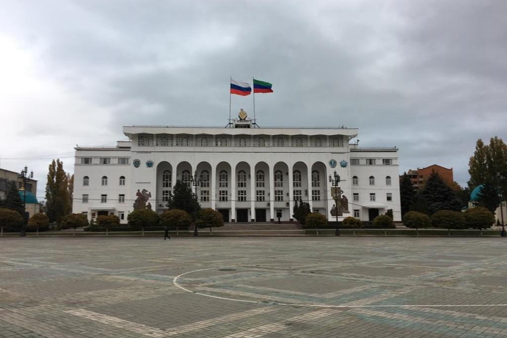 На гранты главы Дагестана претендуют 267 соискателей