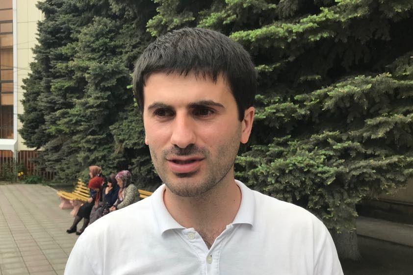 Суд обязал МВД Дагестана выплатить компенсацию организатору митинга