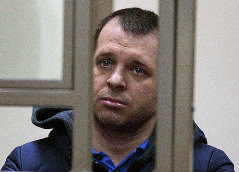 Суд огласит приговор Андрею Виноградову 22 ноября