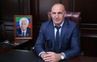 Главой Хунзахского района избран Нурмагомед Задиев