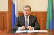 Гасан Идрисов ушел с должности вице-премьера
