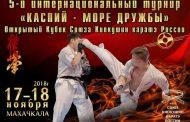 В Дагестане пройдут соревнования по киокушин карате