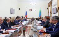 В 2019 году Дагестан будет участвовать в 49 федеральных проектах