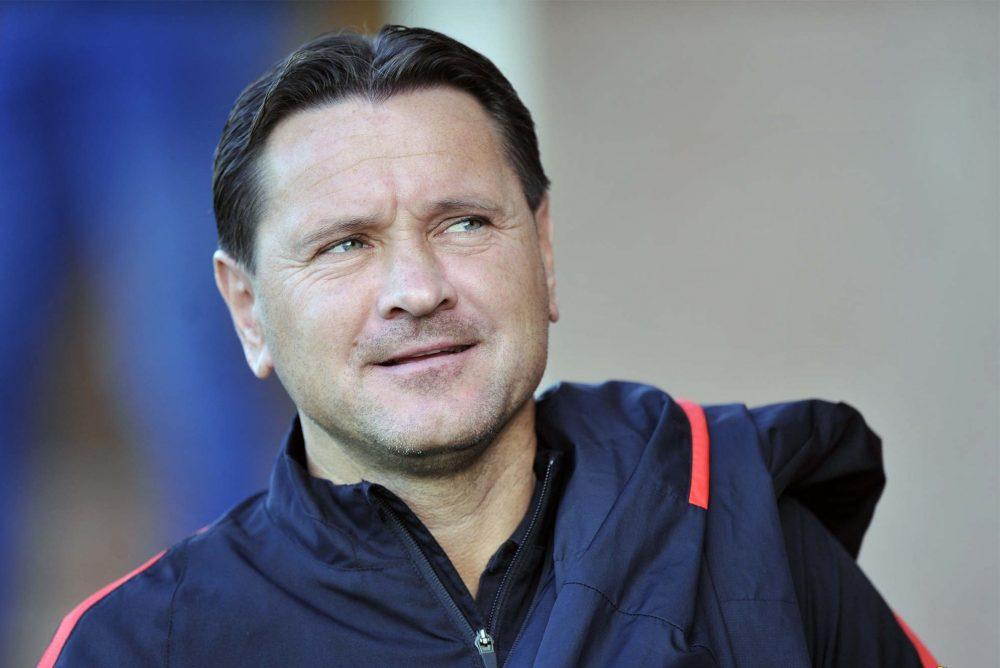 Дмитрий Аленичев не будет готовить «Енисей» к матчу с «Анжи»